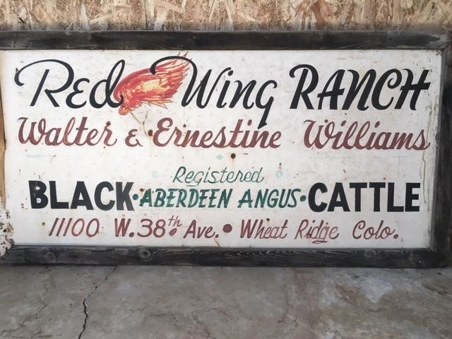 Red Wing Ranch