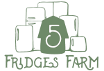 5 Fridges Farm Logo